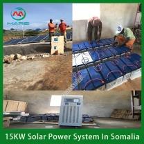 Solar System Manufacturer 10KW Solar Pannel Energy For House