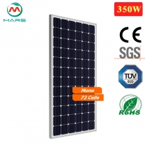 Solar Panel Factory 350W Caravan Solar Panels South Africa