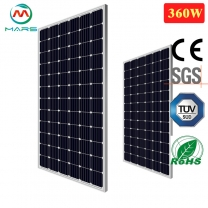 Solar Panel Factory 360W Solar Plate Price South Africa