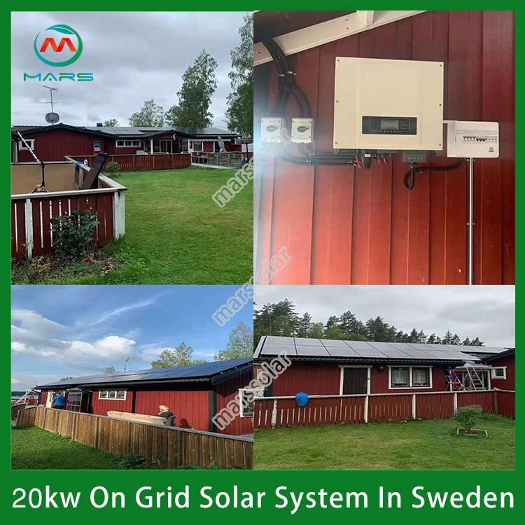 Solar Kit For Home