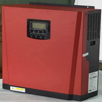 Solar Power Inverter Factory 3KW Battery Less Solar Inverter