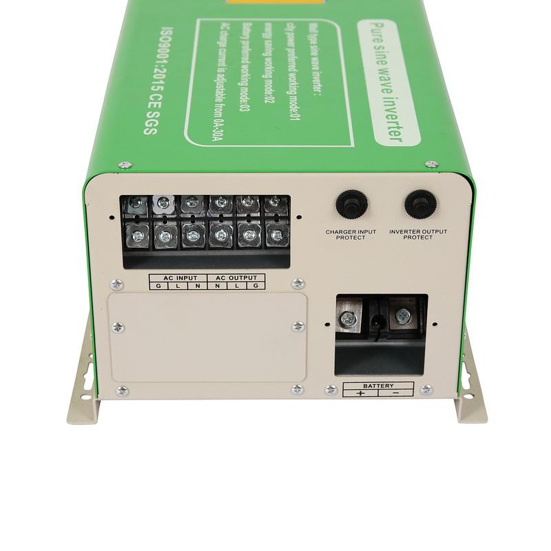 Inverter Factory 1KW Power Inverter Pure Sine Wave