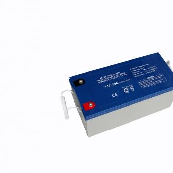 Best Batteries For Solar Off Grid