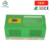 Solar Power Inverter Factory 5KW DC To AC Inverter