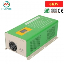 Inverter Factory 6KW Inverters Pure Sine Wave