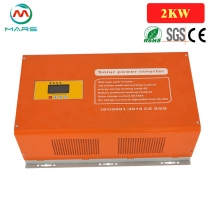 Solar Inverter Factory 2KW Inverters For Solar Panels