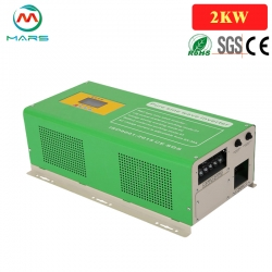 Inverter Factory 2KW Pure Sine Wave Inverter For Sale