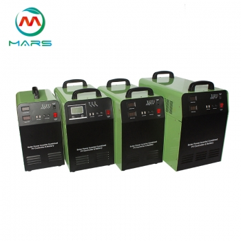 1500W Solar Generator Cost