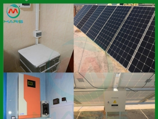 3KW Solar Power System Kit For Home In Lebanon