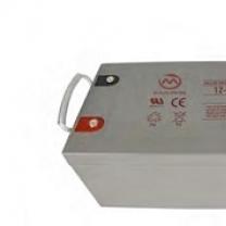 Battery Factory 12V 250AH Gel Battery AGM Free Mainentance