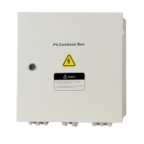 Multiple Input Arrays PV Junction Box Solar PV String Combiner Box