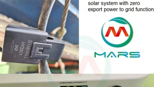 3KW On Grid Solar System In Philippines