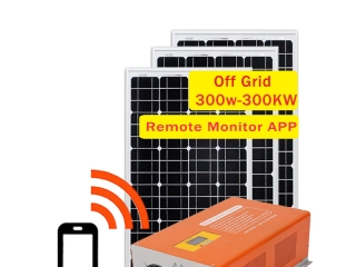 2KW Solar Power System User's Thank You Letter