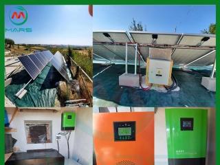 10KW House Solar Panel Kit In Italy
