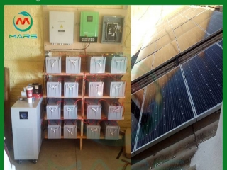 10KW Affordable Solar Power Kits In USA